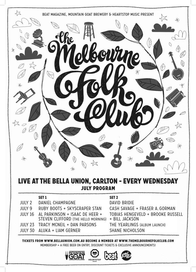 MelbFolkClub_July_A3-Poster_BW-680x947