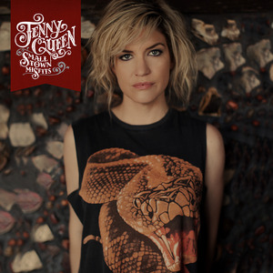 jenny queen album cover